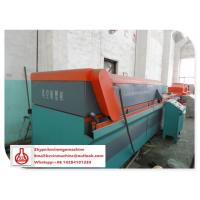 Wholesale Multi Function MGO Board Construction Material Making Machinery With 3 - 30mm Thickness from china suppliers