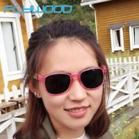 Wholesale 2016 Bamboo Wooden Sunglasses Cheap Wholesale Sunglasses China Custom Logo Promotional from china suppliers
