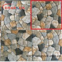 Wholesale 300x300mm pebble stone ceramic floor tile from china suppliers