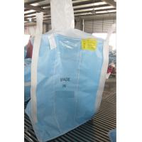 Wholesale TYPE D Conductive Blue PP Jumbo Bags Anti - Sift Anti Static Bulk Bags For Chemical Powders from china suppliers