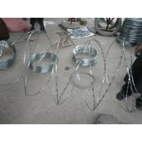 Wholesale welded razor wire from china suppliers