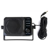 Wholesale 3W CB Radios Car Mini External Speaker VK60186 With 3.5mm DC Plug from china suppliers
