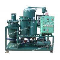 Wholesale New Tech ZJD Used Oil Purifier System for Industrial Lubricants and Hydraulic Oils from china suppliers