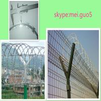 Wholesale Razor wire fencing made in china from china suppliers