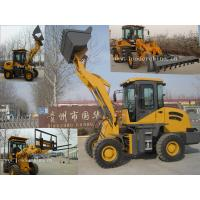 Wholesale Shovel loader with bucket capacity:0.85 m3 from china suppliers