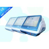 Wholesale Professional Fat Removal Vacuum Cavitation Lipo Laser Slimming Machine With Rf For Reshape Body from china suppliers
