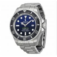 Wholesale Rolex Deepsea Deep Blue Dial Stainless Steel Mens Watch 116660BLSO from china suppliers