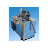 Wholesale Universal Paper Horn Forming Machine , Paper Horn Making Machine Low Noise Long Lasting from china suppliers