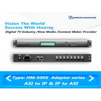 Wholesale 50/60 Hz Digital TV Multiplexer TS Stream Manager 550mm × 310mm × 180mm from china suppliers