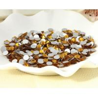 Buy cheap flatback rhinestones non hot fix stone topaz ss20 rhinestone embellishments from wholesalers