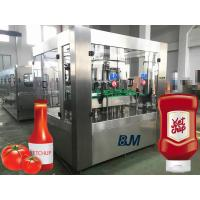 Wholesale Fully Automatic Mechanical Piston Filling Machine for high viscosity liquid from china suppliers