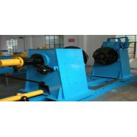 Wholesale Automatic Cut To Length Machines With Hydraulic Shearing Machine 1mm - 6mm * 2200mm from china suppliers