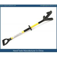 Wholesale Stiff push pole safety hand tools, 42 inch push pull pole with D grip,RAAH safety stick with D grip from china suppliers