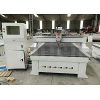Quality 4 Axis Wood Cnc Router Machine / Cnc Router Metal Cutting Machine for sale