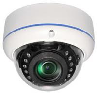 Wholesale New H.265 Hi3516A OV5658 2.8-12mm Manual Iris Lens 5.0 megapixel IP Cameras CCTV from china suppliers
