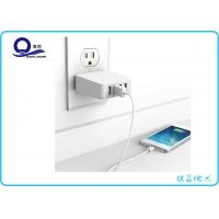 Quality 30 Watt 6A  Multi Port USB Charger USB Wall Charger with 4 USB Ports for iPhone for sale
