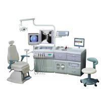 Wholesale ENT Treatment Unit Dental Clinic Equipments ENT Workstation With LCD Control System from china suppliers