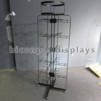 Wholesale Metal Accessories Display Stands 6mm Wire For Lithium Battery from china suppliers