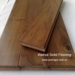 American Walnut Solid Flooring ABCD grade