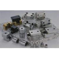 Wholesale Custom ASSAB , SKD CNC Precision Mold Components / mould parts from china suppliers