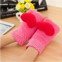Wholesale Wholesale Funny Cute Thick Children Knit Gloves from china suppliers