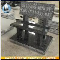 Wholesale Bench Tombstone from china suppliers