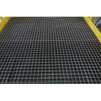 Wholesale Non - magnetic Low - maintenance FRP Pultruded Grating with custom size from china suppliers