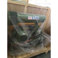 Wholesale 10-80 Kpa Army Green BK 5003 Three Roots Blower For Waste Water Treatment from china suppliers