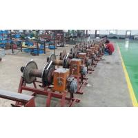 Wholesale Electric Drill Rig Parts Diesel Driven Core Drilling Wireline Winch from china suppliers