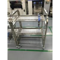 Wholesale SMT feeder cart,fuji machine feeder cart ,feeder storage cart from china suppliers