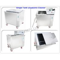 Wholesale Industrial Ultrasonic Cleaning Machine Auto Maintenance For Heavy Oily Components Degrease from china suppliers