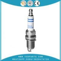 China cheapest platinum iridium spark plug oem  fr7kpp332 12 12 2 158 252 on sale