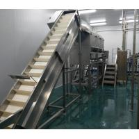 Wholesale 6000LPH Automatic Control Fruit Processing Equipment For Coconut Milk Drink from china suppliers