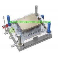 Wholesale pallet plastic injection mould from china suppliers