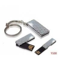 Wholesale 1GB-64GB USB 2.0 Metal Stick novelty promotional pen usb flash drive with custom logo from china suppliers