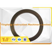 Wholesale High Precision Excavator Accessories Brake Friction Plate 3502034 For Hitachi from china suppliers