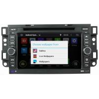 Wholesale Ouchuangbo Car DVD Navi Stereo System for Chevrolet Capativa 2006-2011 Android 4.4 3G Wifi Bluetooth RDS OCB-7046D from china suppliers