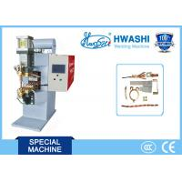 Wholesale Three Phase Pneumatic DC Welding Machine , Spot Weld Machine for Copper and Aluminum from china suppliers