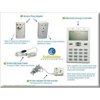Buy cheap Home Electricity Energy Monitors with Control Function from wholesalers