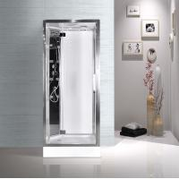Wholesale Complete Enclosed Shower Cubicles For Small Bathrooms , Modular Shower Stalls from china suppliers