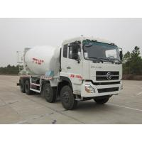 Wholesale Dongfeng dalishen 16cbm concrete mixer truck from china suppliers