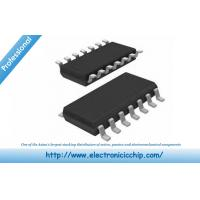 Wholesale LM224 Linear IC Quadruple Operational Amplifiers Opamp GP 1.2MHZ 14SOIC from china suppliers