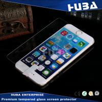 Wholesale Covered Iphone 6 Tempered Glass Screen Protectors Wterproof from china suppliers