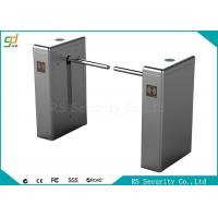 Wholesale Station Drop Arm Barrier Bi-direction Turnstile Swipping Card Access Control Device from china suppliers