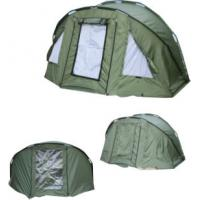 Wholesale Waterproof 210D PU coating Alum. frame Carp Fishing Tent from china suppliers