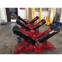 Wholesale 5T Scissor Type Pipe Stands Welding Fully CE Certificate Supported For Pipe Raise from china suppliers