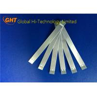 Wholesale Customized Shielded FFC Cable Pitch 0.5mm , Flat Flexible Cables With Both Side Shielding from china suppliers