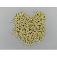 Wholesale Made in China Clumping and flushable natural corn cat litter from factory from china suppliers