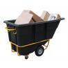 Buy cheap SCC Plastic hand trucks tilt carts, tilt trucks from wholesalers