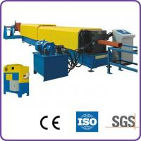 Wholesale More Professional/Economic/High-quality Downspout Pipe Roll Forming Machine from china suppliers